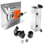 Belimo ZG-AF US, AF/NF Crankarm Adaptor Kit