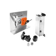 Belimo ZG-LF2, Crankarm Adaptor Kit (includes mounting hardware)