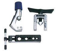 Imperial Stride Tool 124-FA, 45° Flaring & Cutting Kit; Contains: TC1000 & 500FC