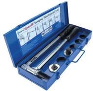"Imperial Stride Tool 175-EX, Tube XpandR Kit - 3/8""h, 1/2""h, 5/8""h, 3/4""h & 7/8""h"