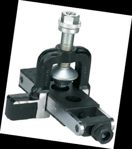 """Imperial Stride Tool 537-F, 37° Flaring Tool - 3/4""""h to 1-1/4""""h"""