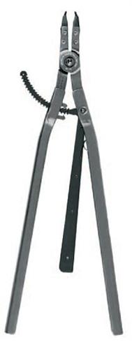 "Imperial Stride Tool IR-150H (Milbar 71R), Extra Large Internal Pliers - 150"" Dia, 0°"