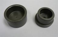 Pipe Fuser GTT-PF-6, 3h Heater Adapters