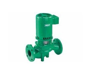 Wilo 2705039, Inline Pump, IPL 2 40/140-2  2 HV Four Bolt ,1HP,3PH,208-230/460V