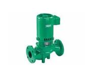 Wilo 2705381, Inline Pump, IPL 3 20/300-4  3 ANSI Standard,1HP,1PH,115/230V