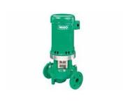 Wilo 2760760, Inline Pump, IL 2 80/280-2  2 ANSI Standard,5HP,3PH,208-230/460V
