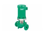 Wilo 2760854, Inline Pump, IL 25 110/410-2  2_ ANSI Standard,10HP,3PH,208-230/460V