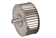 Plastec IMSS30 CCW, Stainless Steel Impeller, 24mm Hub rated