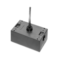 """ACI A/1.8K-D-4""""-BB Temperature Thermistor Duct 4"""" Bell Box"""