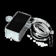 ACI A/1.8K-FA-12'-GD Temperature Thermistor Flexible Averaging 12' Galvanized