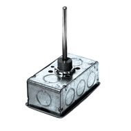 """ACI A/1.8K-INW-2.5""""-GD Temperature Thermistor Immersion No Well 2.5"""" Galvanized"""