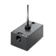 """ACI A/1.8K-INW-4""""-BB Temperature Thermistor Immersion No Well 4"""" Bell Box"""