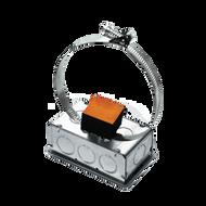 ACI A/1K-NI-S-GD Temperature RTD's Strap Galvanized