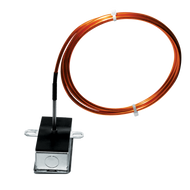 ACI A/AN-BC-A-8'-GD Temperature Thermistor Averaging 8' Galvanized