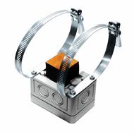 ACI A/AN-S-4X Temperature Thermistor Strap NEMA 4X