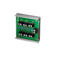 ACI 6DI-1AO Interface Devices