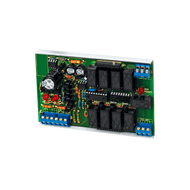 ACI DRN3.1 Interface Devices Analog Input DRN3.1 (Analog/PWM/Floating Pt. to Resistance)