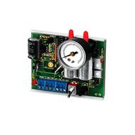 ACI EPW2GFS Interface Devices Pulse Width Modulate (PWM) Input EPW2FSG (Dual Valve, Fail Safe with Gauge)