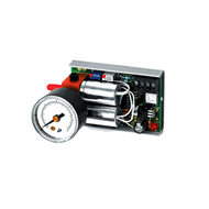 ACI PXP2.3G Interface Devices Analog Input PXP2.3G (Dual Valve with Gauge)