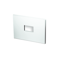 ACI A/MOUNTING PLATE , WHITE R2