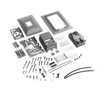 Siemens 192-840W, TH19X STAT RETRO KIT,WHITE