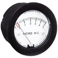 Dwyer Instruments 2-5002 MINIHELIC GAGE