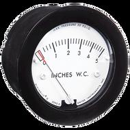Dwyer Instruments 2-5100 MINIHELIC GAGE