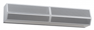 """Mars Air Curtains HV272-2UD-TS, High Velocity 2, 72"""" Unheated 208-230/1/60 Titanium Silver"""
