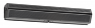 "Mars Air Curtains LPV260-1EOI-OB, LoPro 2, 60"" Electric Heated 460/3/60 115/1/60 13KW Obsidian BLK"