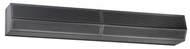 "Mars Air Curtains STD2120-3EHS-OB, Standard 2, 120"" Electric Heated 460/3/60 36KW Obsidian Black"