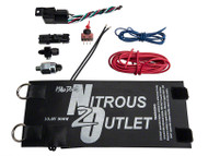 Nitrous Outlet Bottle Heater Kit