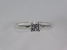 Celtic Knot, Silver, 5mm