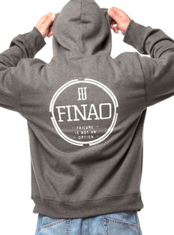 Men's Pursuit Hoodie - White
