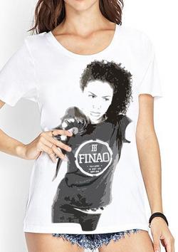 Women's FINAO Persistence Tee