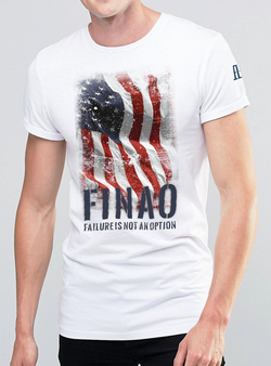 Limited Edition Olympic Tee