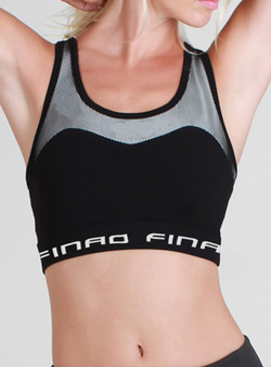 Intrepid Sports Bra