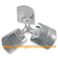 Carrier (OEM) Part #LA01RA027 fan blade Canada