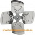 "10W78 Lennox fan blade 4 blade 22"" diameter Mississauga Ottawa Canada"