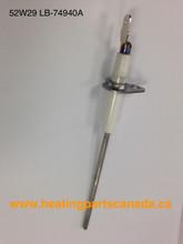 Lennox 52W29 / LB-74940A Flame Sensor Canada Mississauga Ottawa