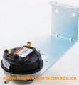 1013802 ICP, Comfortmaker Pressure Switch Honeywell IS20204-4015 Canada pressure switch Mississauga Ottawa Canada