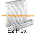 EZ Flex expandable filter 20 x 25 x 5