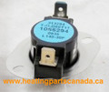 ICP Heil Tempstar 1065294 L140-30°F Limit Switch Ottawa Mississauga Canada
