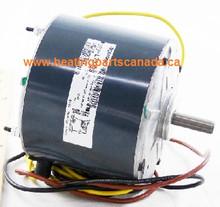 Carrier Condenser Fan Motor HC31GE232, GE model 5KCP39BGS162S
