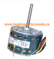 Carrier Blower Motor HC45AE118, GE model 5KCP39PGS171S