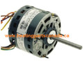 Direct Drive Blower Motor 1/4 hp - 115V