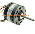 Direct Drive Blower Motor 1 hp - 115V