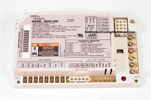Gt White Rodgers 50a51 242 Control Ottawa Mississauga Canada