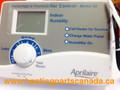 Aprilaire model 60 automatic humidistat Mississauga Toronto Ottawa Canada