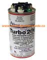 TURBO200 - Run Capacitor 2.5-67.5 Mfd Turbo 200