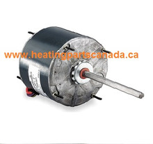 GE Condensor Fan Motor 3727 1/6 HP